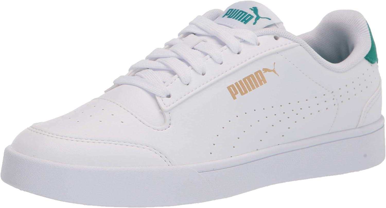 激安 激安特価 全店販売中 送料無料 PUMA Men's Sneaker Shuffle