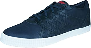 PUMA Alexander McQueen Khomus Womens Leather Trainers/Shoes - Black