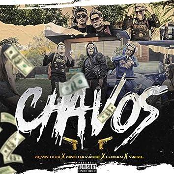 Chavos
