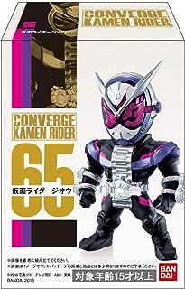 CONVERGE KAMEN RIDER 12 (10個入) 食玩・ガム (仮面ライダー)