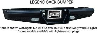 Ranch Hand BBC998BLS Legend Series Rear Bumper