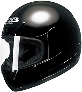 ヤマハ(YAMAHA) バイクヘルメット フルフェイス YF-1C RollBahn  ブラック XL (頭囲 61cm~62cm未満) 90791-1770X