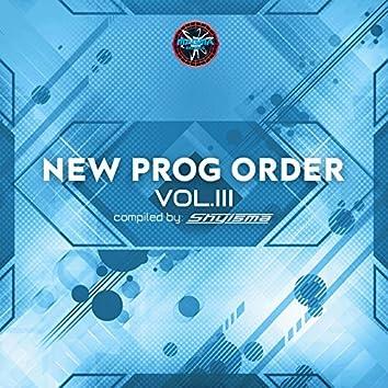 New Prog Order, Vol. 3