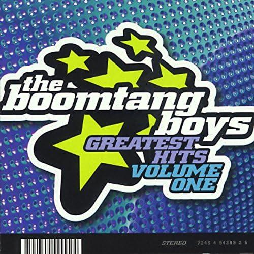 The Boomtang Boys
