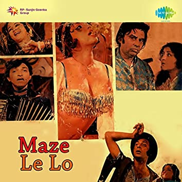 Maze Le Lo (Original Motion Picture Soundtrack)