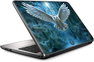 """Anne Stokes Awake Your Magic   14"""" Custom Fit Made to Order Laptop Notebook Skin Vinyl Sticker Cover Decal Fits HP Lenovo Apple Mac Dell Compaq Asus Acer"""