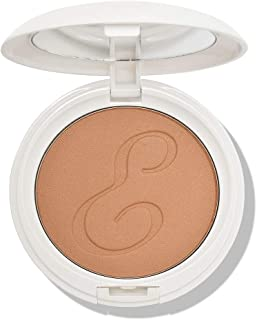 Embryolisse - Radiant Complexion Compact Powder - Make-up Bronzing Powder - 0.42 oz - Paraben-Free - Made in France