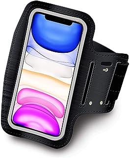 Brazalete Deportivo para Correr Running valido Smartphones hasta 6.8