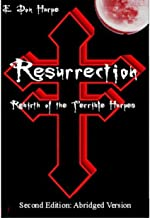 Resurrection: Book Two in the Harpe Series