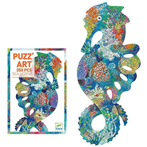 Djeco DJ07653 Puzz'art, gemischt
