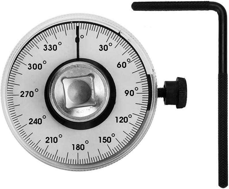 Gorgeri Adjustable Drive shopping Torque Angle Measure Car Award Gauge G Wrench