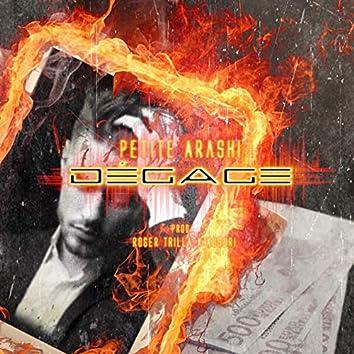 Dégage (feat. Kusuri)
