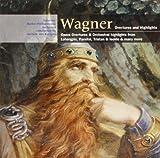 R. Wagner-Overtures & Orchestral Highlights