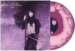 Children of Bodom - Hexed [Exclusive Pink & Purple Swirl LP Vinyl]
