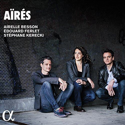 Aires / Besson, Ferlet, Kerecki