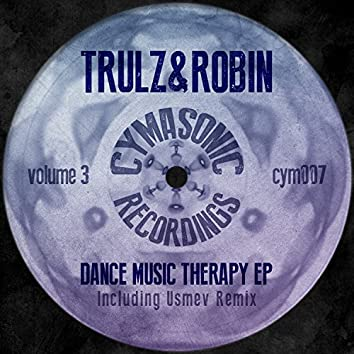 Dance Music Therapy EP, Volume 3