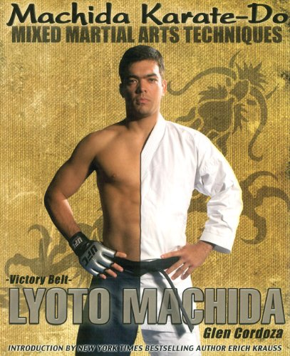 Machida Karate-Do, Mixed Martial Arts Techniques