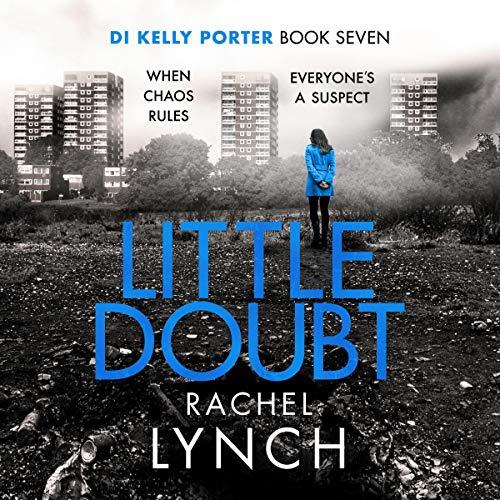 Little Doubt cover art