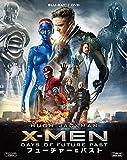 X-MEN:フューチャー&パスト 2枚組ブルーレイ&DVD