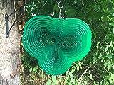 - eycatchers Wind Spinner Dragonfly, Garten, Dekoration