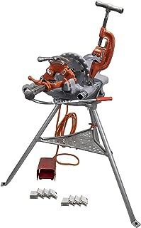RIDGID 300 Pipe Threading Machine with Accessories 15682 (Renewed)