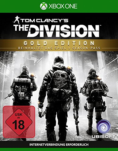 Tom Clancy's The Division - Gold Edition - [Xbox One]