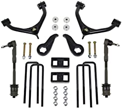 Readylift 2011-2019 Compatible with Chevrolet Silverado Compatible with GMC Sierra 2500HD 3500HD 3.5