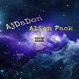 Alien Pack [Explicit]