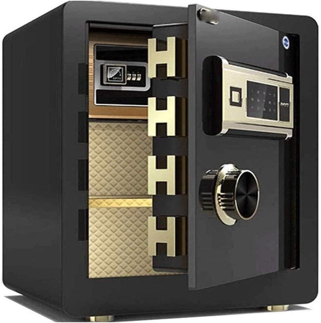 ELXSZJ XTZJ 5 ☆ very popular Security Home Feet Box-1.4 Cubic Safe Portland Mall