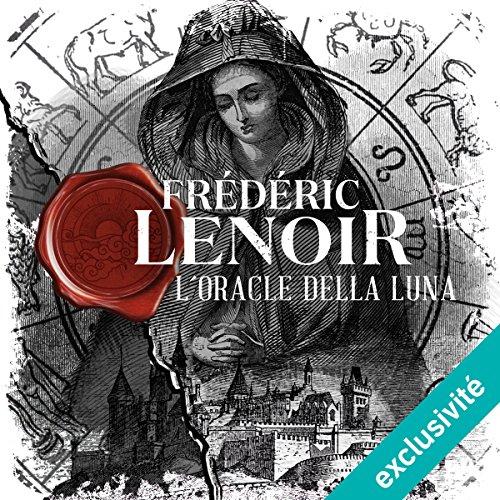 L'oracle della Luna audiobook cover art