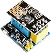 Xia Fly 10SETS/LOT ESP8266 ESP-01 ESP-01S DHT11 Temperature Humidity Sensor Module esp8266 WiFi NodeMCU Smart Home IOT DIY Kit