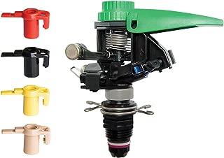 residential sprinkler valve set