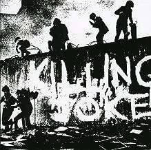 Best killing joke music Reviews