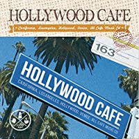 HOLLYWOOD CAFE ‐CALIFORNIA LIFE STYLE‐
