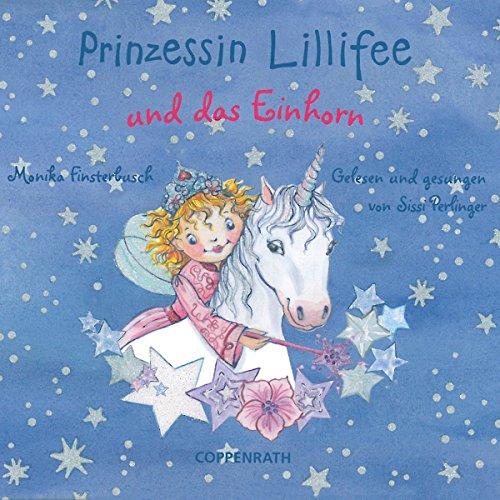 Prinzessin Lillifee und das Einhorn Titelbild