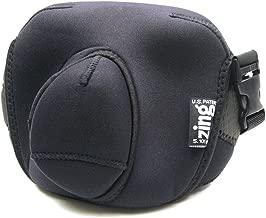Zing 545-121 HXBK1 Large Action Cover (Black)