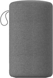 Muvit HD2 BT Speaker Grey for Multi Compatible - Grey - MUSSP0018