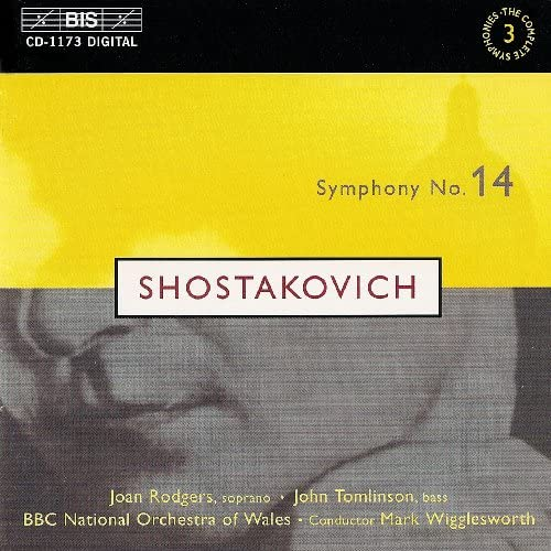 Mark Wigglesworth & Dmitri Shostakovich