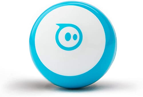 """Sphero M001BRW Mini Blue 