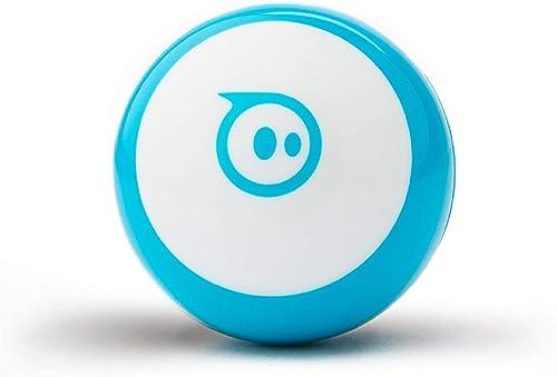 Sphero Mini Robot connecté interactif, M001BRW, Bleu