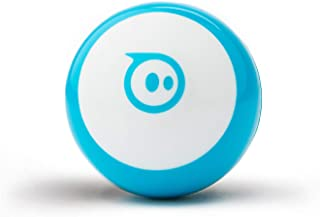 Sphero Mini Blue: The App-Controlled Robot Ball