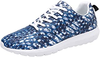 Donna Scarpe da Ginnastica Sportive Offerta Sneakers Running Basse Basket Sport Outdoor Fitness Respirabile Mesh Scarpe Un...