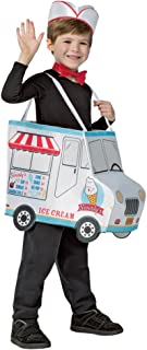 Child Swirly's Ice Cream Truck Costume