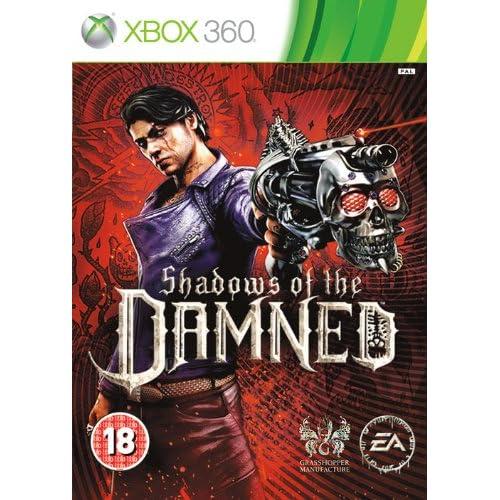 Shadows of the Damned (microsoft_xbox_360) [Edizione: Regno Unito]