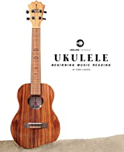 Ukulele Beginning Music Reading