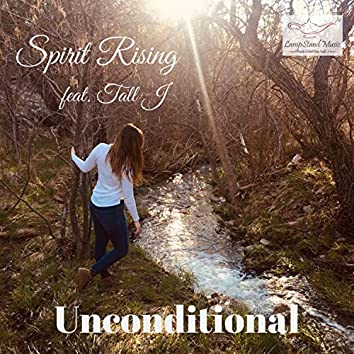Unconditional (feat. Tall J)