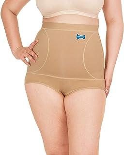 dermawear Women's Cotton Blended Mini Corset 9 Inch