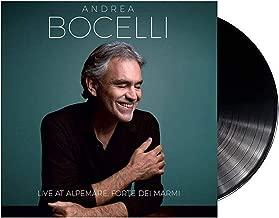 Andrea Bocelli - Live at Alpemare Forte Dei Marmi (12