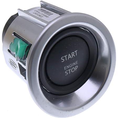 Tiamu Engine Start Stop Switch Keyless Ignition Button for Land Range Rover L322 2010-2012 LR050802