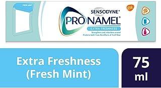 Sensodyne Pronamel Extra Freshness Toothpaste, 75 ml